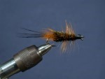 McCabe's Crayfish Carp Flies