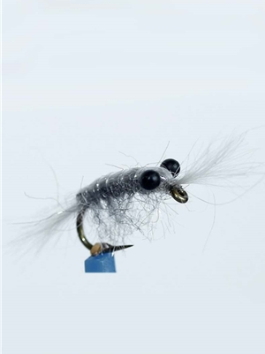 galloup's mysis shrimp fly michigan steelhead and salmon flies
