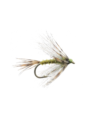 galloup's bwo sunk spinner