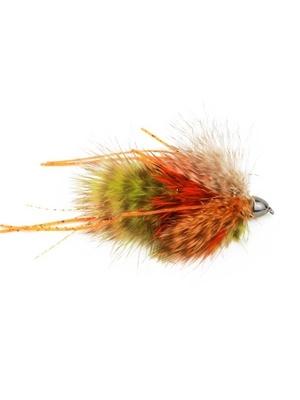 galloup's trick or treat fly Crayfish