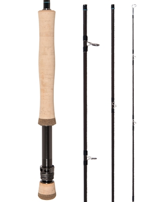 G. Loomis NRX+ Saltwater Fly Rod at Mad River Outfitters New Fly Fishing Rods at Mad River Outfitters