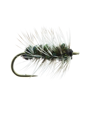 griffith's gnat dry fly Midges  and  Tricos