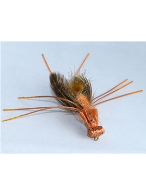 hada's creek crawler crayfish fly Crayfish