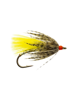 holographic wet fly