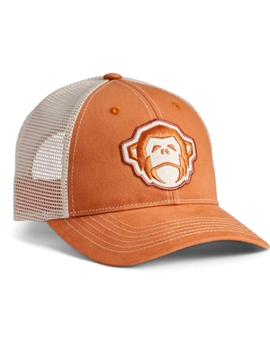Howler Brothers El Mono Hat at Mad River Outfitters Howler Brothers Apparel at Mad River Outfitters