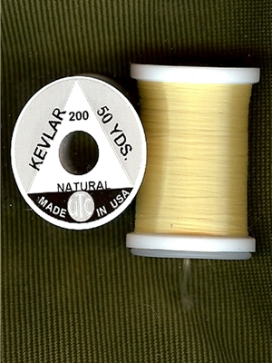 kevlar fly tying thread