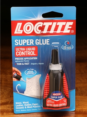 Loctite Ultra Liquid Control Super Glue Cement, Glue, Epoxies  and  Paint