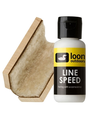 loon line-up kit