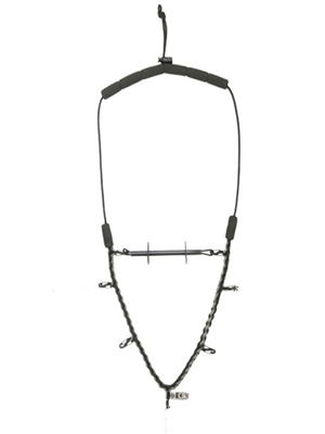 loon neckvest lanyard fly fishing lanyards