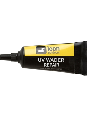 loon uv wader repair Wader Patch Kits
