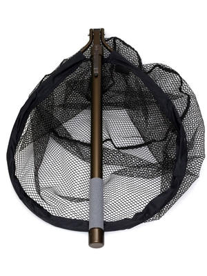 McLean Weigh Nets- large auto eject folding telescopic McLean Angling Weigh Nets
