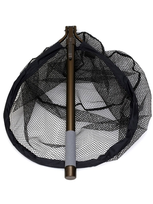 McLean Weigh Nets- medium auto eject folding telescopic McLean Angling Weigh Nets