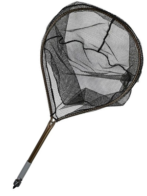 McLean Weigh Nets- large long handle McLean Angling Weigh Nets