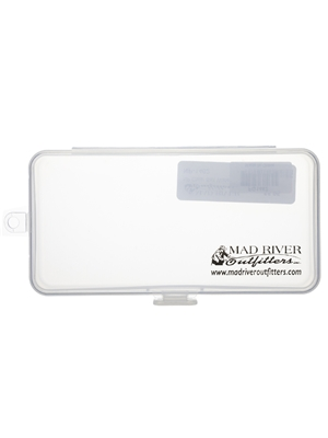 mad river outfitters clear fly box New Phase