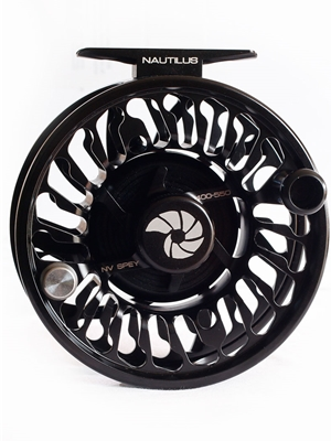 Nautilus nv spey 400-550 spey switch fly fishing