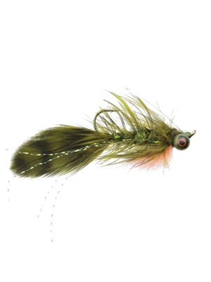 whit's near nuff sculpin Carp Flies at Mad River Outfitters
