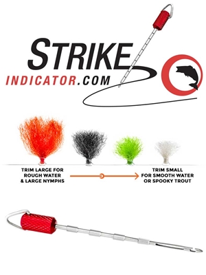 new zealand strike indicator kit strike indicators