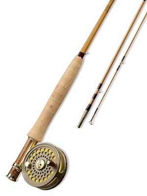 orvis penn's creek bamboo fly rod bamboo fly rods
