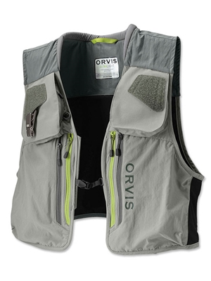 Orvis Ultralight Fishing Vest Orvis Fly Fishing Equipment at Mad River Outfitters