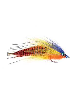 peacock reducer offshore flies