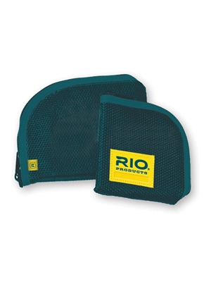 Rio Shooting Head Wallets fly line cleaners and accessories