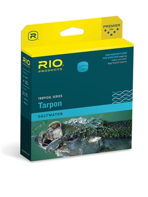 rio tarpon technical fly line saltwater fly lines