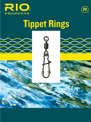 rio tippet rings trout steelhead