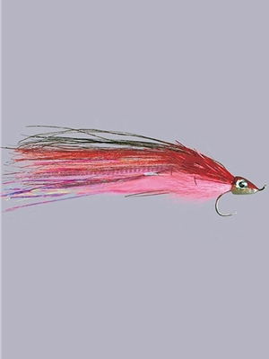 Robrahn's Bluewater musky flies
