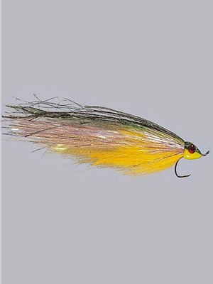 Robrahn's Bluewater costa rican hooker offshore flies