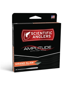 scientific anglers grand slam fly line saltwater fly lines