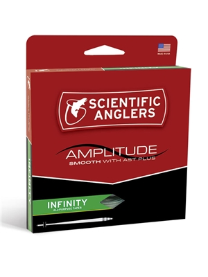 Scientific Anglers - Amplitude Smooth Infinity Fly Line
