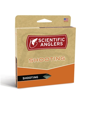 SA Floating Monocore Shooting Line scientific anglers fly lines
