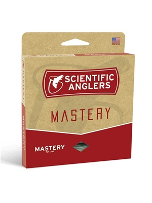 Scientific Anglers Mastery Great Lakes Switch fly line switch spey steelhead fly lines