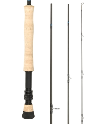 Scott Sector 848/4 Fly Rod at Mad River Outfitters Scott Fly Rods at Mad River Outfitters