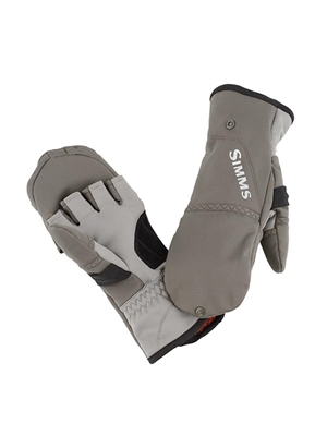 simms foldover exstream mitts Gloves