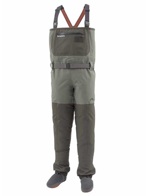 Simms Freestone Stockingfoot Waders Simms