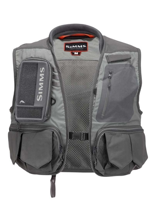 simms freestone vest Simms Vests and Chest Packs