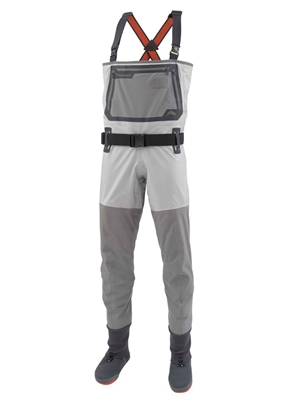 Simms G3 Guide Stockingfoot Waders Simms