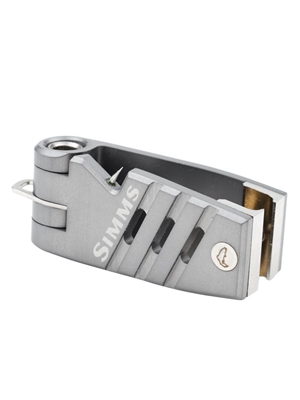 simms guide nippers titanium fly fishing nippers