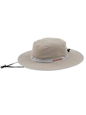 Simms Solar Sombrero- tumbleweed fly fishing sun and bug stuff