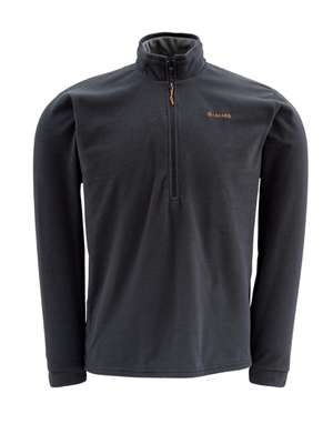 simms waderwick thermal top black Fly Fishing Apparel SALE at Mad River Outfitters