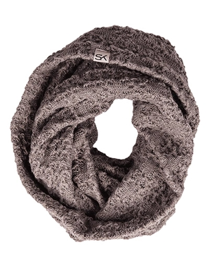 Stormy Kromer Summit Scarf- Brown Women's Gifts