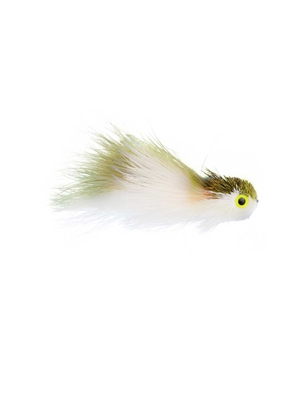sobota's swimmin jimmy mini streamer rainbow