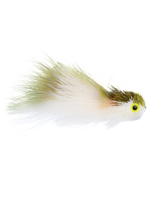 sobota's swimmin jimmy streamer rainbow