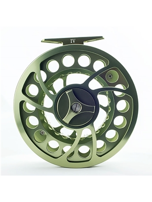 tfo bvk 4 fly reels