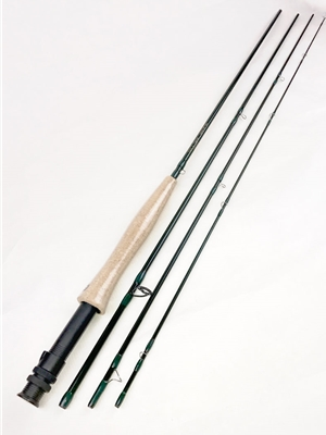 "TFO NXT 8'6"" 4/5 wt Fly Rod Entry Level and Outfits"