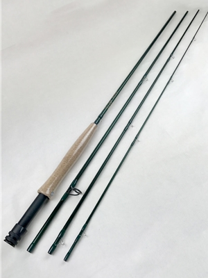 TFO NXT 9' 5/6 weight Fly Rod Entry Level and Outfits