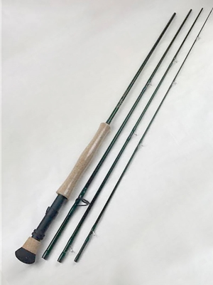 TFO NXT 9' 8/9 weight Fly Rod Entry Level and Outfits