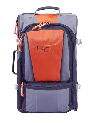 TFO Rolling Carry-On Travel Bags