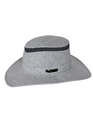 Tilley TMH6 Mash-Up hat gray Tilley Hats